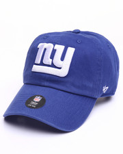 Accessories - New York Giants Clean Up 47 Strapback Cap