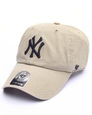 Men - New York Yankees Home Clean Up 47 Strapback Cap