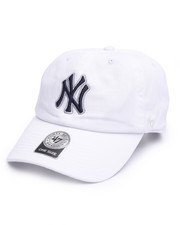 Dad Hats - New York Yankees Clean Up 47 Strapback Cap