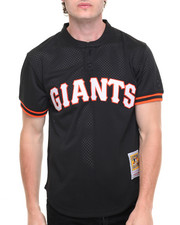 Jerseys - San Francisco Giants Matt Williams Authentic Batting Practice Jersey
