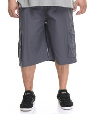 Enyce - Belted Ripstop Cargo Short (B&T)
