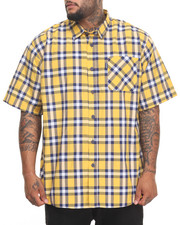 Button-downs - Pattern 02 S/S Button-down (B&T)