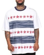 Shirts - Star Line S/S Crew Tee