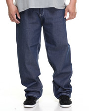 Jeans & Pants - 5 - Pocket Raw Denim Jeans (B&T)
