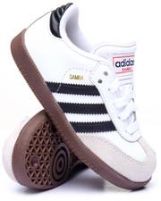 Pre-School (4 yrs+) - Samba Classic J Sneakers (11-7)