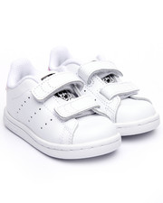 Girls - STAN SMITH METALLIC CF I SNEAKERS (5-10)