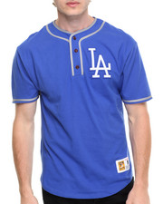 Mitchell & Ness - Los Angeles Dodgers MLB 8th Inning Baseball Top