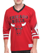 Mitchell & Ness - Chicago Bulls NBA Pick-Up Game Top