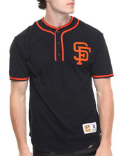 Henleys - San Francisco Giants MLB 8th Inning Baseball Top