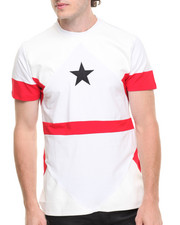 Men - Diamond Star S/S Tee