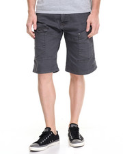 Men - Luke Slub Short