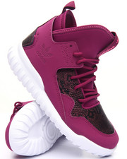 Girls - TUBULAR X K SNEAKERS (3.5-7)