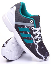 Girls - ZX Flux Split K Sneakers (3.5-7)