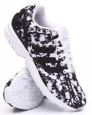 Footwear - ZX Flux W Sneakers