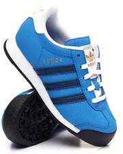 Footwear - Samoa C Sneakers (11-3)