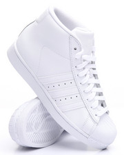 Footwear - Pro Model J Sneakers (3.5-7)