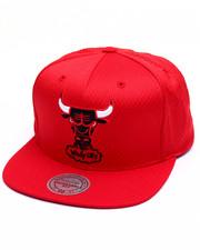 Mitchell & Ness - Chicago Bulls Jersey Mesh HWC Snapback Cap