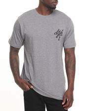 DGK - School Yard Custom Knit Tee