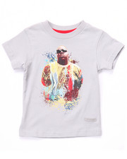 Sizes 2T-4T - Toddler - BIGGIE TEE (2T-4T)