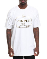 Rocksmith - Purple Haze T-Shirt