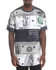 Heritage America - Money Patch T-Shirt