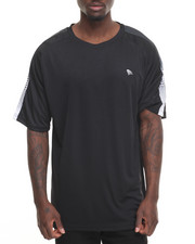 Basic Essentials - Basic Sport - Trim Performance S/S Tee