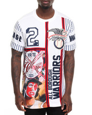 Heritage America - Baseball T-Shirt