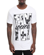 Flysociety - Graphic T-Shirt