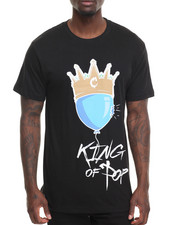 Buyers Picks - King of Pop Tee