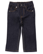 Bottoms - PORTER JEANS (2T-4T)