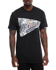 Men - Venice Beach Graffiti Wall Tee