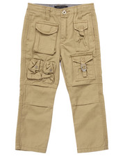 Boys - FLIGHT PANTS (4-7)