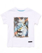 Sizes 2T-4T - Toddler - KING TEE (2T-4T)