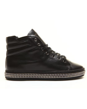 -FEATURES- - J.G Chain Sole Hi Top