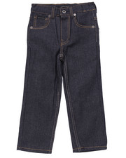 Bottoms - PORTER JEANS (4-7)