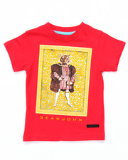 Sizes 2T-4T - Toddler - RENAISSANCE TEE (2T-4T)