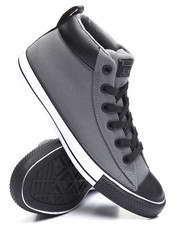 Men - Chuck Taylor All Star Nylon / Leather