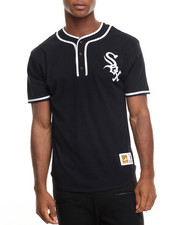 Mitchell & Ness - Chicago White Sox MLB 8th Inning Baseball Top