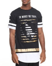 Buyers Picks - In Money We Trust Ripped Tee