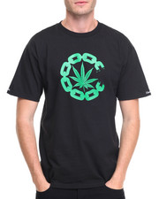 Crooks & Castles - Chronic T-Shirt