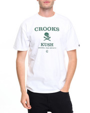 Crooks & Castles - Original Life T-Shirt