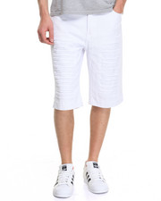 Men - Heavy Rip and Tear Twill Short