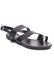 Sandals - Trojan Ankle Sandal