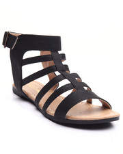 Sandals - Ankle Gladiator