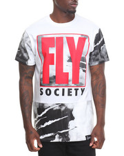 Men - Fly Blurred T-Shirt