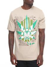 Shirts - Leaf Tee