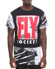T-Shirts - Fly Blurred T-Shirt