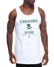 Crooks & Castles - Original Life Tank