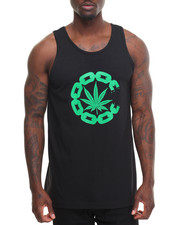 Crooks & Castles - Chronic Tank