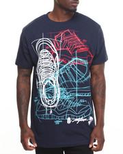 Shirts - Kicks Tee